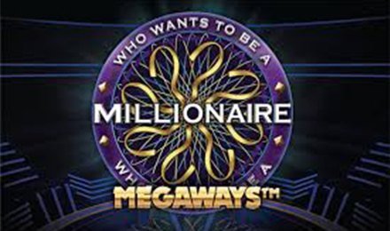 Who Wants to Be a Millionaire Megaways Slots